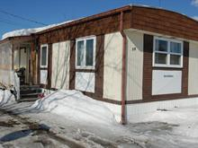 Mobile home for sale in Trois-Rivières, Mauricie, 20, Rue  Albert, 28535661 - Centris