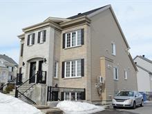 Condo à vendre à Mascouche, Lanaudière, 673, Rue de Pompadour, 21710442 - Centris