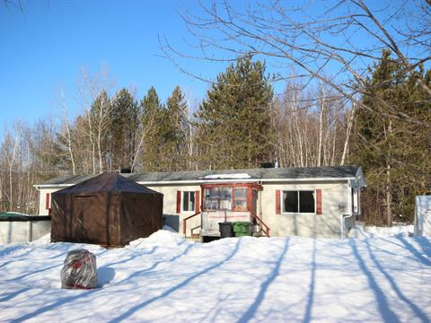 Mobile home for sale in Saint-Louis-de-Blandford, Centre-du-Québec, 34, 2e Rue, 13265875 - Centris