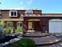Maison à vendre à Dollard-Des Ormeaux, Montréal (Île), 14, Rue  Ash, 27198398 - Centris