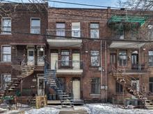 Triplex à vendre à Le Sud-Ouest (Montréal), Montréal (Île), 2116 - 2120, Rue  Hall, 26273520 - Centris