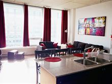 Condo / Apartment for rent in Ville-Marie (Montréal), Montréal (Island), 1235, Rue  Bishop, apt. 1102, 20080338 - Centris