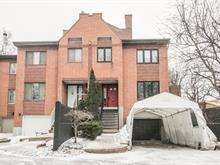 Townhouse for sale in Le Sud-Ouest (Montréal), Montréal (Island), 563, Rue  Thérien, 11092916 - Centris