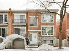 Quadruplex à vendre à Mercier/Hochelaga-Maisonneuve (Montréal), Montréal (Île), 4750 - 4756, Rue  Monsabré, 21518610 - Centris