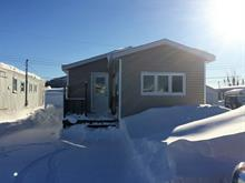 Mobile home for sale in Fermont, Côte-Nord, 11, Rue  Garnier, 21476966 - Centris