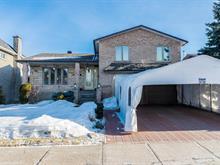 Maison à vendre à Chomedey (Laval), Laval, 4940, Rue  Du Tremblay, 13664749 - Centris
