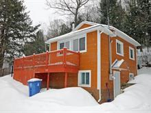 Maison à vendre à Saint-Hippolyte, Laurentides, 52, Chemin du Lac-Morency, 13594164 - Centris