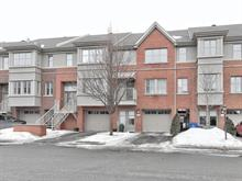 Townhouse for sale in Chomedey (Laval), Laval, 3210, boulevard de Chenonceau, 13831643 - Centris