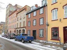 Condo for sale in La Cité-Limoilou (Québec), Capitale-Nationale, 227, Rue  Saint-Paul, apt. 4, 25889349 - Centris