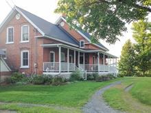 Maison à vendre à Saint-Armand, Montérégie, 445, Chemin  Benoit, 24805299 - Centris