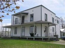 Duplex for sale in Danville, Estrie, 246 - 246A, Rue  Daniel-Johnson, 18587956 - Centris