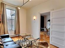 Condo for sale in Mercier/Hochelaga-Maisonneuve (Montréal), Montréal (Island), 1457, Rue  Saint-Clément, 9823794 - Centris