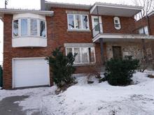 House for sale in Ahuntsic-Cartierville (Montréal), Montréal (Island), 10770, Avenue de l'Esplanade, 11416000 - Centris