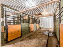 Hobby farm for sale in Saint-Lazare, Montérégie, 2243, Chemin  Saint-Louis, 22365245 - Centris