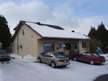 Duplex à vendre à Chicoutimi (Saguenay), Saguenay/Lac-Saint-Jean, 170, Rue  Crémazie, 24710019 - Centris