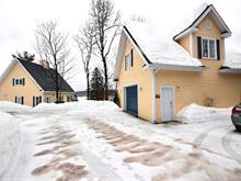 Maison à vendre à Saint-Alexis-des-Monts, Mauricie, 3200, Chemin  Vallée, 15368676 - Centris