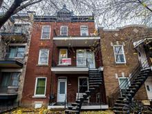 Condo / Apartment for rent in Le Plateau-Mont-Royal (Montréal), Montréal (Island), 1476, Rue  Marie-Anne Est, 27716402 - Centris