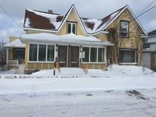 Maison à vendre à Saint-Ulric, Bas-Saint-Laurent, 108 - 110, Avenue  Ulric-Tessier, 22343011 - Centris