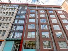 Loft/Studio for rent in Ville-Marie (Montréal), Montréal (Island), 1200, Rue  Saint-Alexandre, apt. 330, 10421159 - Centris