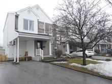 Maison à vendre à Saint-Hyacinthe, Montérégie, 72, Avenue  Dorion, 18191529 - Centris