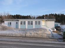 Mobile home for sale in Sainte-Flavie, Bas-Saint-Laurent, 419, Route de la Mer, 20952630 - Centris