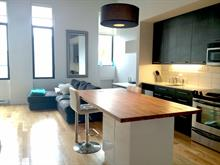 Loft/Studio for rent in Le Sud-Ouest (Montréal), Montréal (Island), 765, Rue  Bourget, apt. 332, 18588375 - Centris
