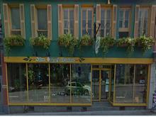 Bâtisse commerciale à vendre à La Cité-Limoilou (Québec), Capitale-Nationale, 135 - 141, Rue  Saint-Joseph Est, 20924927 - Centris