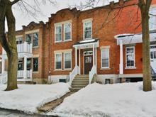 Maison à vendre à Côte-des-Neiges/Notre-Dame-de-Grâce (Montréal), Montréal (Île), 4087, Avenue de Melrose, 16901832 - Centris