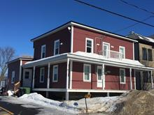 Duplex for sale in Saint-Eugène, Centre-du-Québec, 1014 - 1018, Rang de l'Église, 21792305 - Centris