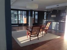 Condo / Apartment for rent in Le Sud-Ouest (Montréal), Montréal (Island), 1500, Rue  Basin, apt. 401, 16822115 - Centris