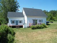 Hobby farm for sale in Baie-des-Sables, Bas-Saint-Laurent, 146, Route  297, 15988843 - Centris