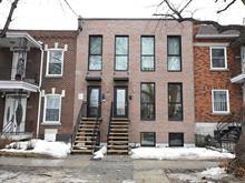 Townhouse for sale in Villeray/Saint-Michel/Parc-Extension (Montréal), Montréal (Island), 7221, Rue de la Roche, 23412092 - Centris