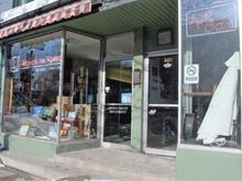 Commercial unit for sale in Le Plateau-Mont-Royal (Montréal), Montréal (Island), 3449 - 3451, Rue  Saint-Denis, 27603852 - Centris