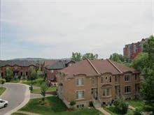 Condo / Apartment for rent in Saint-Laurent (Montréal), Montréal (Island), 990, boulevard  Jules-Poitras, apt. 409, 19216794 - Centris
