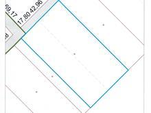 Terrain à vendre à Saint-Benjamin, Chaudière-Appalaches, Rang  Watford, 28846589 - Centris