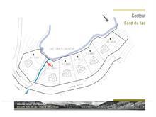 Lot for sale in Saint-Sauveur, Laurentides, Chemin du Lac, 24715774 - Centris