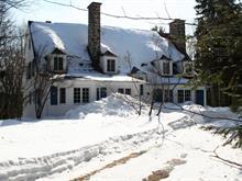 Maison à vendre à Sainte-Anne-des-Lacs, Laurentides, 1078, Chemin de Sainte-Anne-des-Lacs, 25766175 - Centris