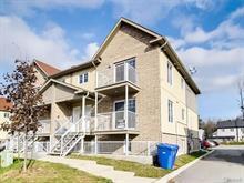 Quadruplex à vendre à Gatineau (Gatineau), Outaouais, 1666, boulevard  Saint-René Est, 20501482 - Centris