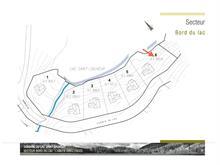 Lot for sale in Saint-Sauveur, Laurentides, Chemin du Lac, 17548444 - Centris