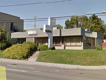 Commercial building for sale in Charlesbourg (Québec), Capitale-Nationale, 5400, 1re Avenue, 27566031 - Centris