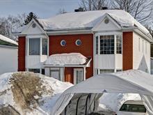 Maison à vendre à La Haute-Saint-Charles (Québec), Capitale-Nationale, 6, Rue des Joncs, 24247812 - Centris