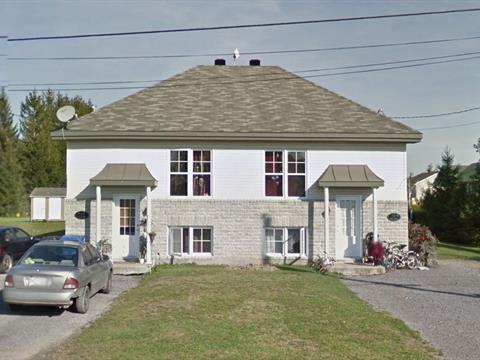 Quadruplex à vendre à Sainte-Élisabeth, Lanaudière, 131 - 137, Rue  Mercier, 17193164 - Centris