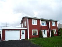 Maison à vendre à Hébertville, Saguenay/Lac-Saint-Jean, 158, Rue  Turgeon, 19593240 - Centris