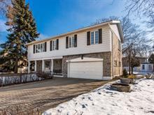 House for sale in Anjou (Montréal), Montréal (Island), 7660, Avenue  Montpensier, 17946961 - Centris