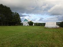 Hobby farm for sale in Saint-Robert-Bellarmin, Estrie, 152, 9e Rang, 15353817 - Centris