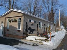 Mobile home for sale in Nicolet, Centre-du-Québec, 6, Rue des Bains, 24084924 - Centris