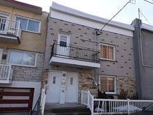 Duplex à vendre à Villeray/Saint-Michel/Parc-Extension (Montréal), Montréal (Île), 7634 - 7636, Rue  Saint-Gérard, 19942352 - Centris