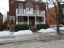 Triplex à vendre à Ahuntsic-Cartierville (Montréal), Montréal (Île), 10752 - 10756, Avenue  D'Auteuil, 11917256 - Centris