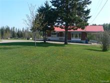 House for sale in Gracefield, Outaouais, 72, Chemin de Blue Sea, 22339803 - Centris