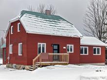 Maison à vendre à Val-Alain, Chaudière-Appalaches, 848, 5e Rang, 14312547 - Centris